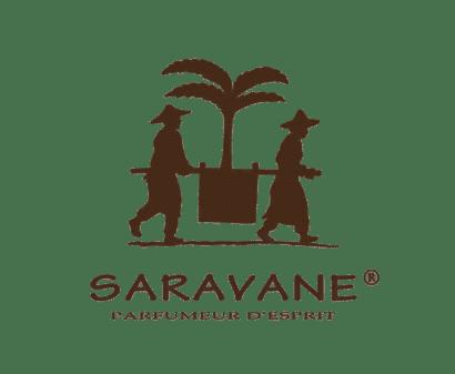 Saravane logo - Accueil