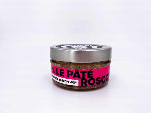 pâté oignons roscoff - Pâté roscovite (à l'oignon de Roscoff AOP) 130G