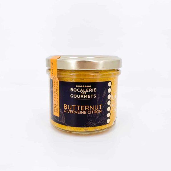 bocalerie des gourmets tartinable legumes butternut - Tartinable de légumes - BUTTERNUT 110G