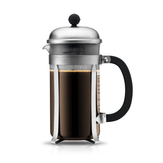 cafetiere 8 tasses bodum piston - Accueil