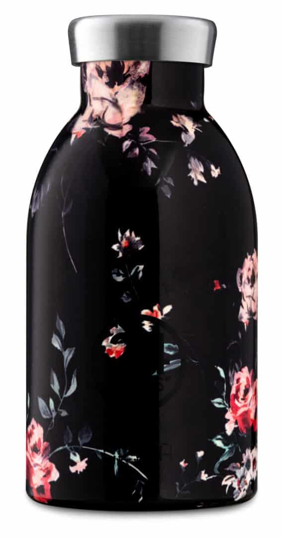 Ebony Rose Clima 330ml I - CLIMA Bottle 330ml - Ebony Rose