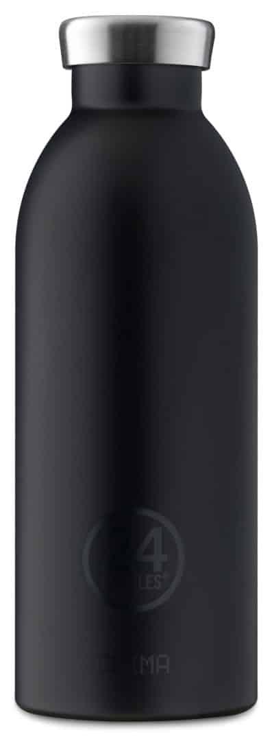 Tuxedo Black Clima 500ml I - CLIMA Bottle 500ml - Black